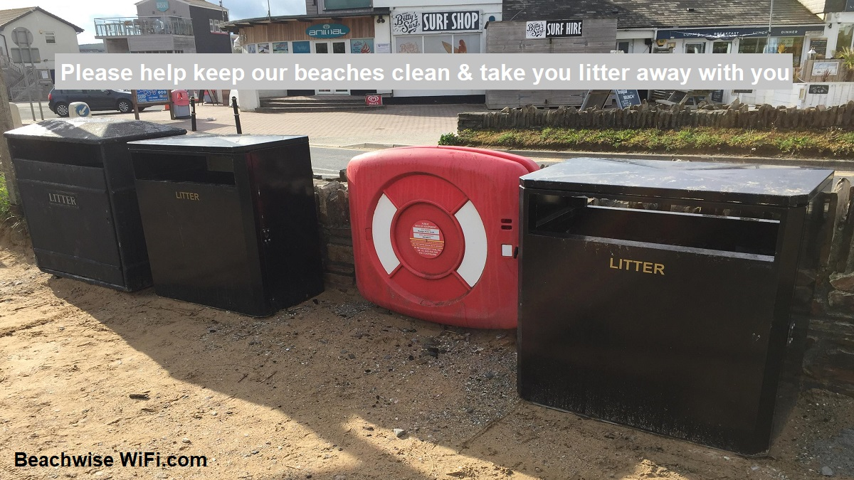 Mawgan-Porth-Please-take-your-litter-away-with-you