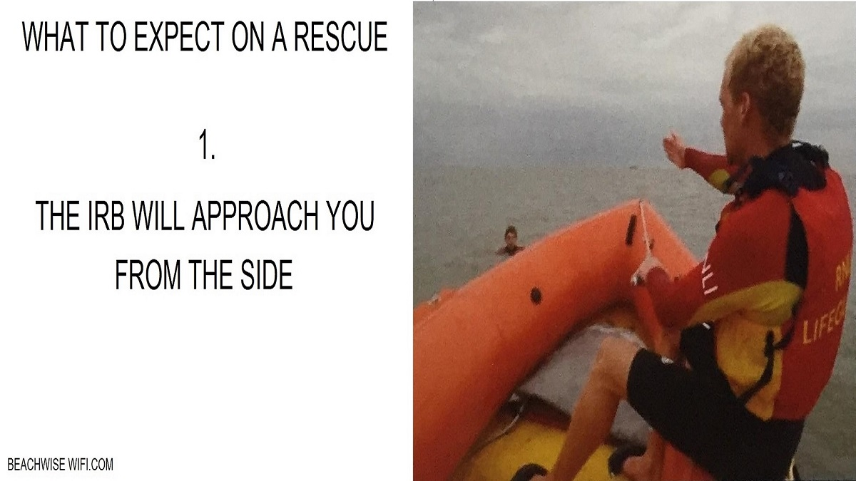 how-to-be-rescued1-the-IRB-will-approch-so-you-are-at-the-side